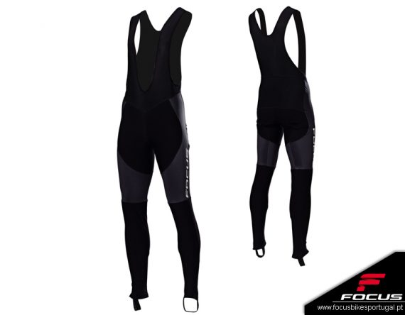 WINTER BIB TIGHTS 196015050