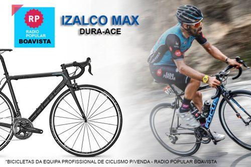 Izalco Max Dura-Ace – RP Boavista